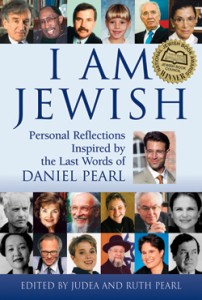 "'I Am Jewish"" explores the meaning of ""feeling Jewish"" vs. practicing Judaism through personal reflections of individual Jews."