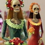 Dia de los Muertos: Its definitely not Halloween